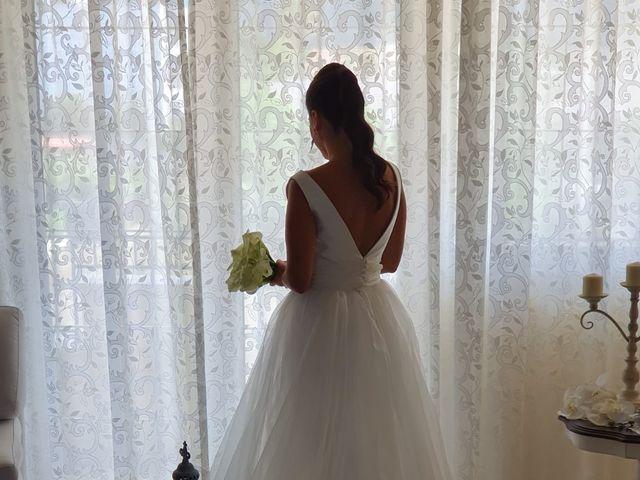 Il matrimonio di Andrea e Maria Rosa a Palermo, Palermo 1