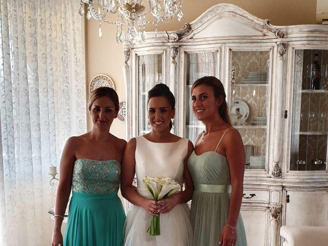 Il matrimonio di Andrea e Maria Rosa a Palermo, Palermo 5