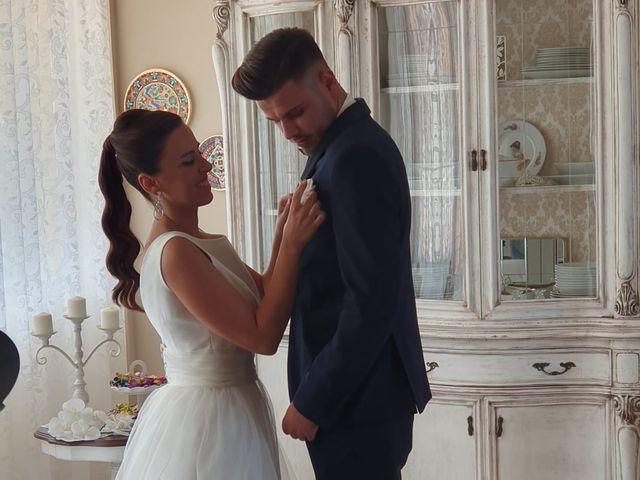 Il matrimonio di Andrea e Maria Rosa a Palermo, Palermo 8