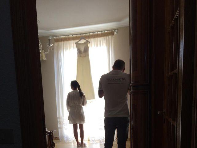 Il matrimonio di Andrea e Maria Rosa a Palermo, Palermo 9