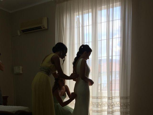 Il matrimonio di Andrea e Maria Rosa a Palermo, Palermo 10
