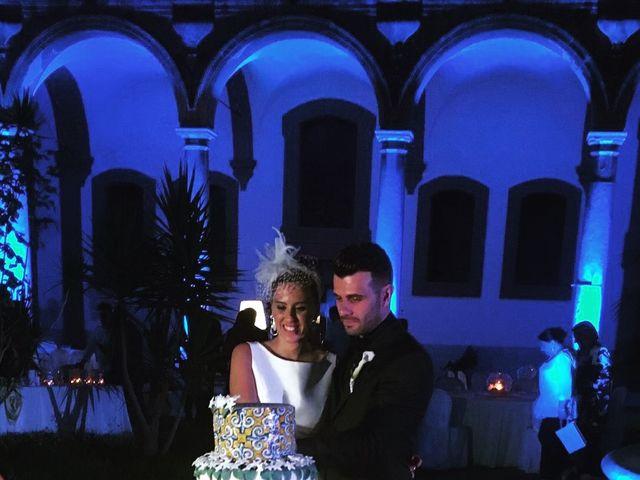 Il matrimonio di Andrea e Maria Rosa a Palermo, Palermo 11