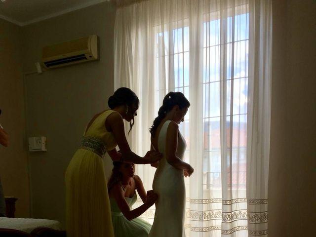 Il matrimonio di Andrea e Maria Rosa a Palermo, Palermo 12