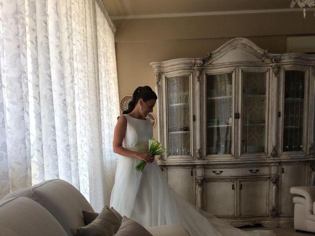 Il matrimonio di Andrea e Maria Rosa a Palermo, Palermo 13