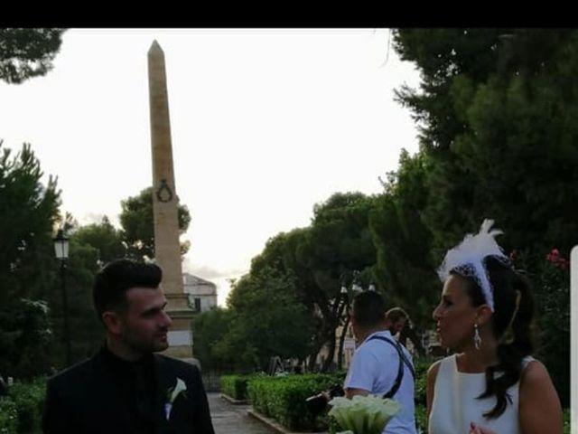 Il matrimonio di Andrea e Maria Rosa a Palermo, Palermo 14