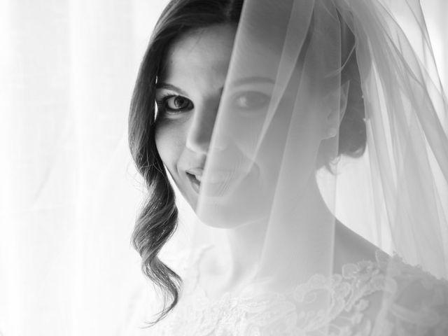 Il matrimonio di Luca e Angelica a Vasto, Chieti 10