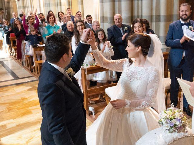 Il matrimonio di Luca e Angelica a Vasto, Chieti 20