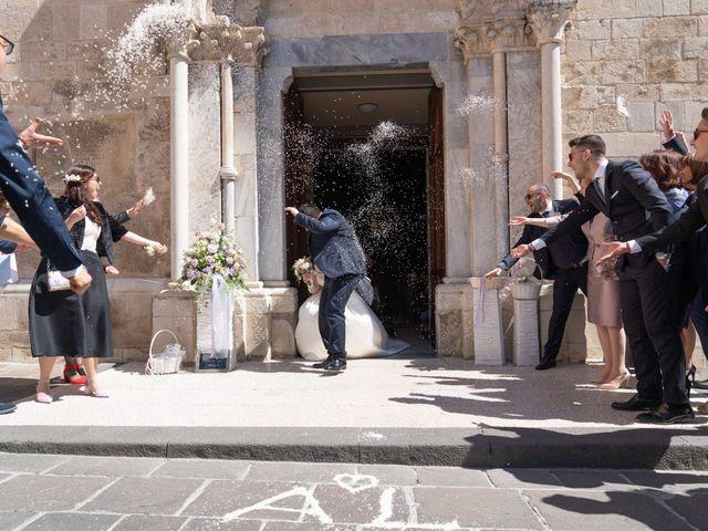 Il matrimonio di Luca e Angelica a Vasto, Chieti 22