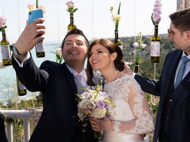 Il matrimonio di Luca e Angelica a Vasto, Chieti 26