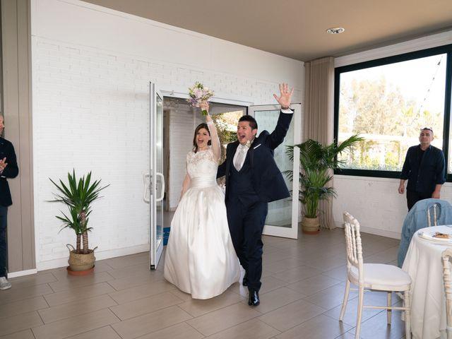 Il matrimonio di Luca e Angelica a Vasto, Chieti 27