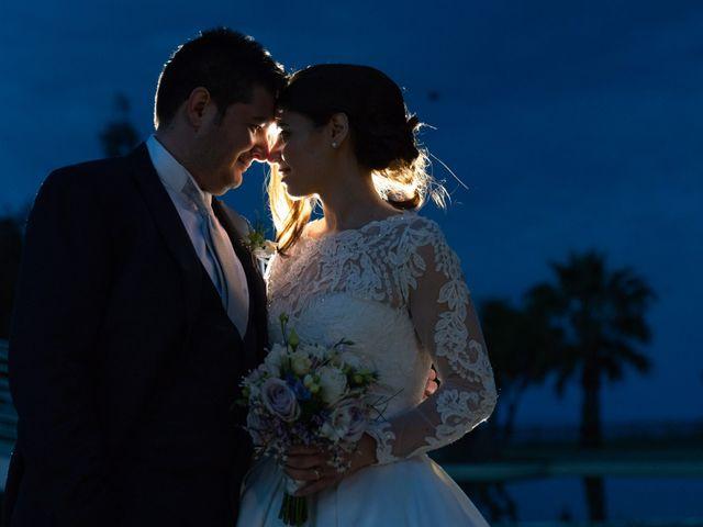 Il matrimonio di Luca e Angelica a Vasto, Chieti 2