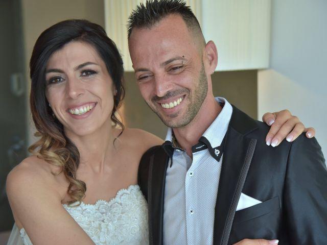 Il matrimonio di Paolo e Linda a Appiano sulla strada del vino-EppanB, Bolzano 3