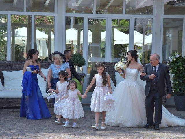 Il matrimonio di Paolo e Linda a Appiano sulla strada del vino-EppanB, Bolzano 4