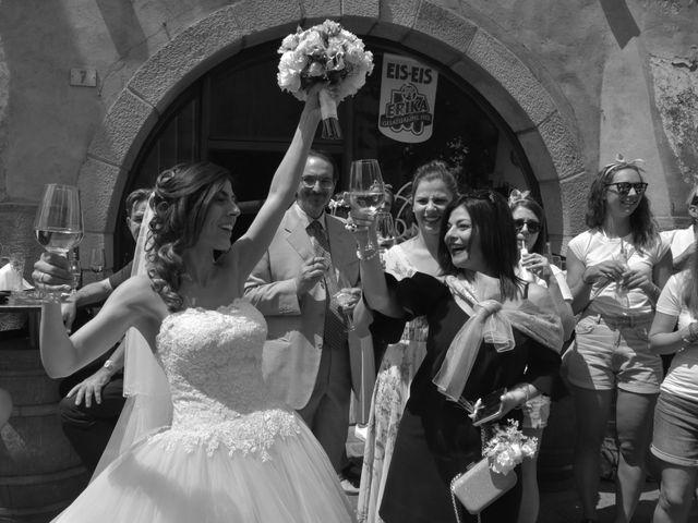 Il matrimonio di Paolo e Linda a Appiano sulla strada del vino-EppanB, Bolzano 1