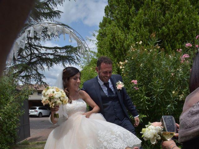 Il matrimonio di Paolo e Linda a Appiano sulla strada del vino-EppanB, Bolzano 16