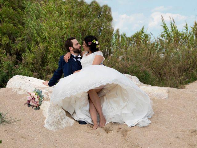 Le nozze di Gianina e Daniele