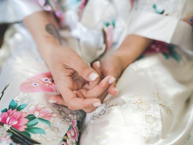 Il matrimonio di Simone e Valentina a Uta, Cagliari 14