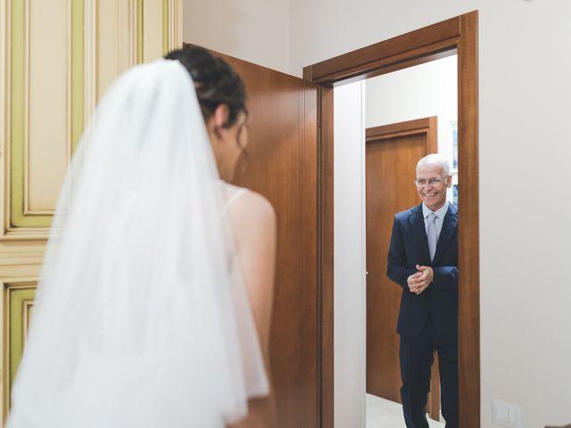 Il matrimonio di Simone e Valentina a Uta, Cagliari 19
