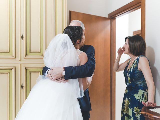 Il matrimonio di Simone e Valentina a Uta, Cagliari 20