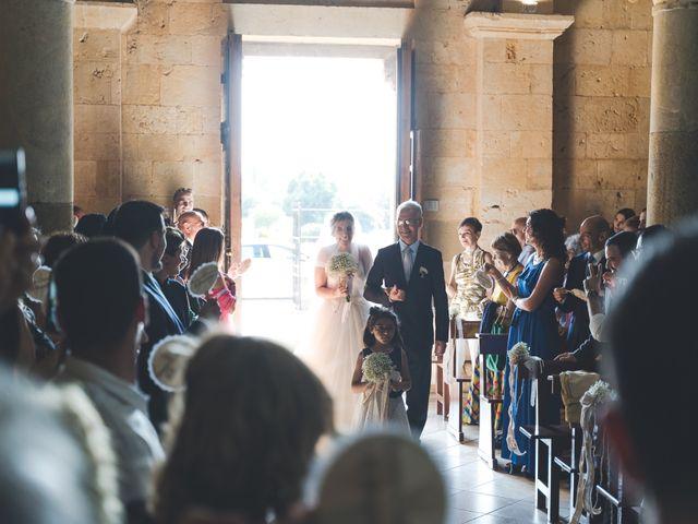Il matrimonio di Simone e Valentina a Uta, Cagliari 31