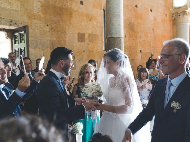 Il matrimonio di Simone e Valentina a Uta, Cagliari 32