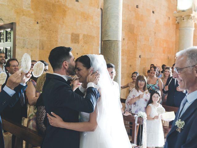 Il matrimonio di Simone e Valentina a Uta, Cagliari 33