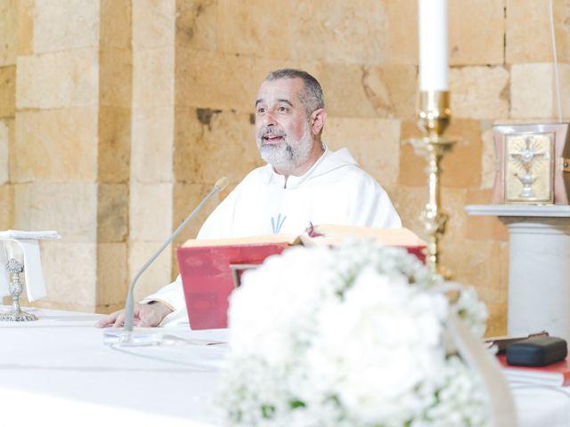 Il matrimonio di Simone e Valentina a Uta, Cagliari 34