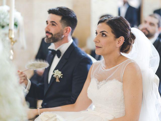Il matrimonio di Simone e Valentina a Uta, Cagliari 37