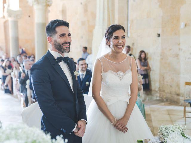 Il matrimonio di Simone e Valentina a Uta, Cagliari 38