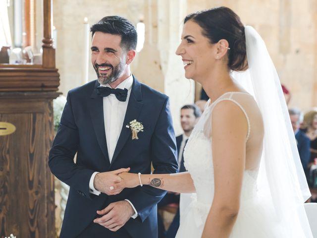 Il matrimonio di Simone e Valentina a Uta, Cagliari 39
