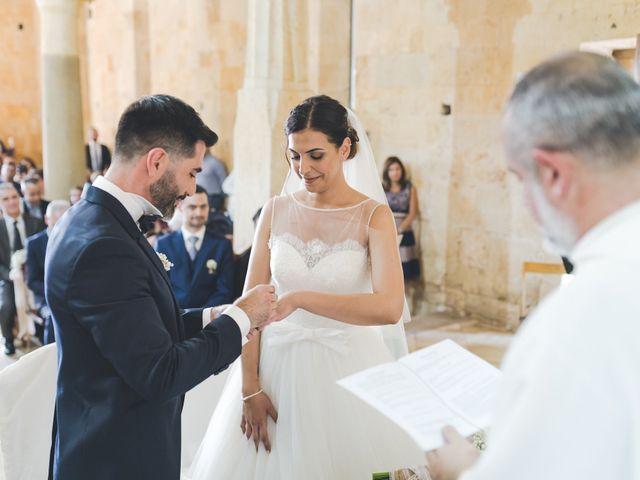 Il matrimonio di Simone e Valentina a Uta, Cagliari 41