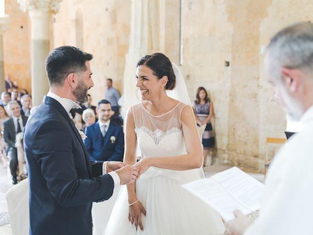Il matrimonio di Simone e Valentina a Uta, Cagliari 42