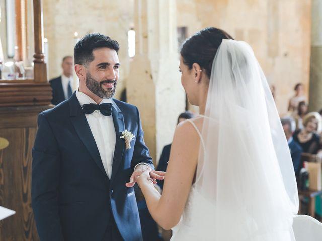 Il matrimonio di Simone e Valentina a Uta, Cagliari 43