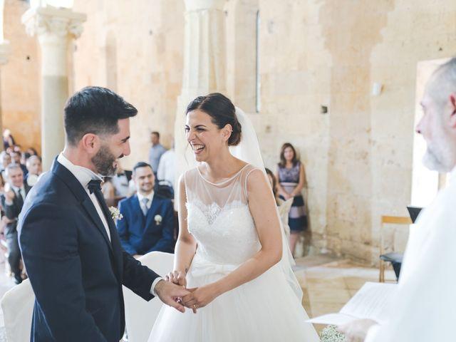 Il matrimonio di Simone e Valentina a Uta, Cagliari 45