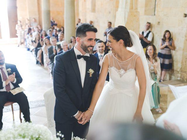 Il matrimonio di Simone e Valentina a Uta, Cagliari 46