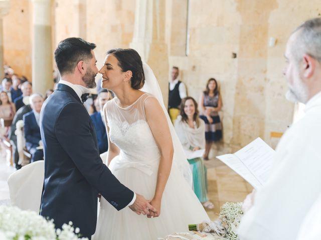 Il matrimonio di Simone e Valentina a Uta, Cagliari 47