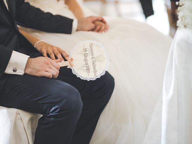 Il matrimonio di Simone e Valentina a Uta, Cagliari 48