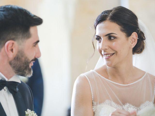Il matrimonio di Simone e Valentina a Uta, Cagliari 50