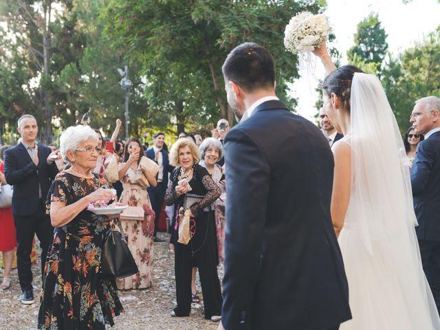 Il matrimonio di Simone e Valentina a Uta, Cagliari 54