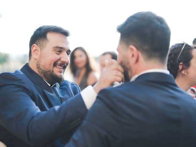 Il matrimonio di Simone e Valentina a Uta, Cagliari 59