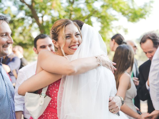 Il matrimonio di Simone e Valentina a Uta, Cagliari 61