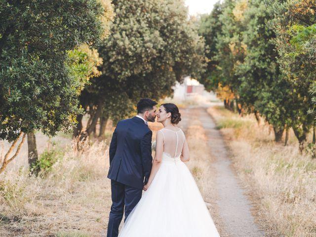 Il matrimonio di Simone e Valentina a Uta, Cagliari 62