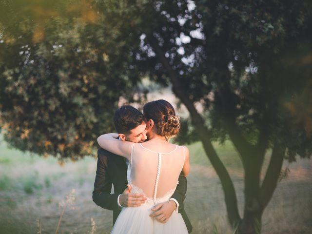 Il matrimonio di Simone e Valentina a Uta, Cagliari 65