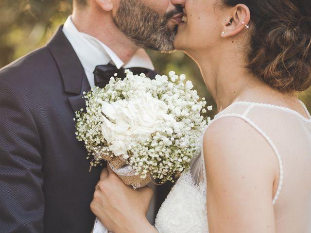 Il matrimonio di Simone e Valentina a Uta, Cagliari 67