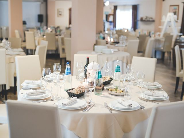 Il matrimonio di Simone e Valentina a Uta, Cagliari 76
