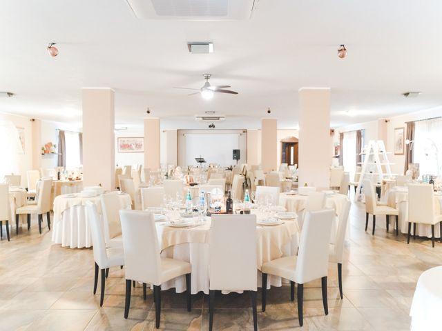 Il matrimonio di Simone e Valentina a Uta, Cagliari 78