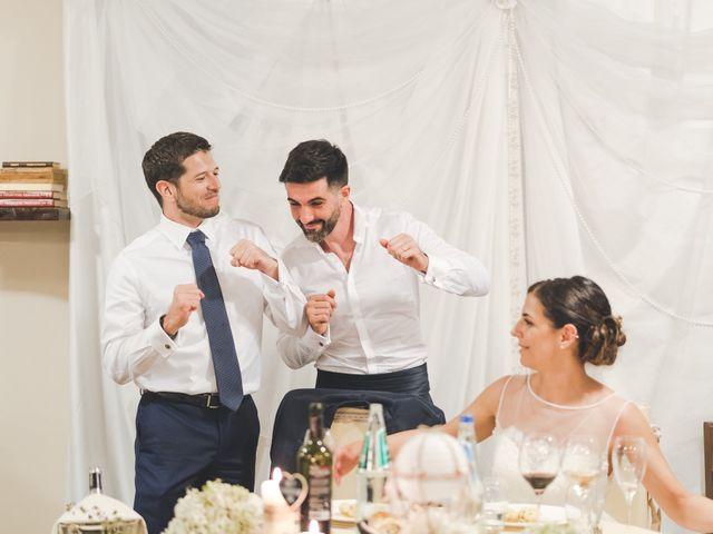 Il matrimonio di Simone e Valentina a Uta, Cagliari 85