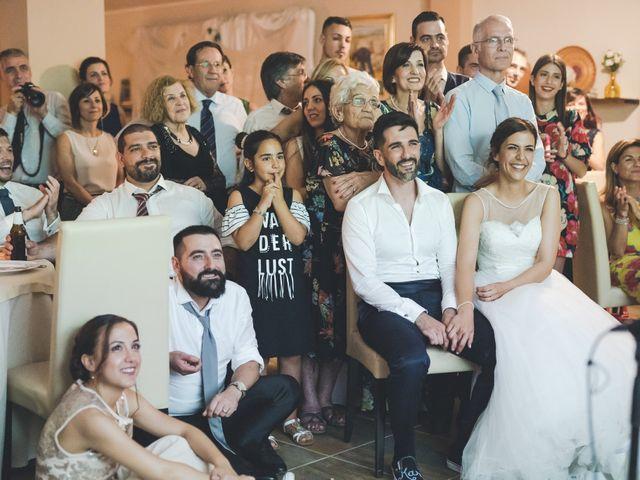 Il matrimonio di Simone e Valentina a Uta, Cagliari 87