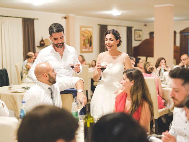 Il matrimonio di Simone e Valentina a Uta, Cagliari 89