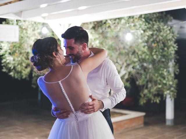 Il matrimonio di Simone e Valentina a Uta, Cagliari 99